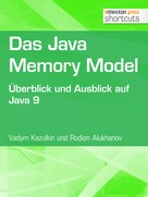 Vadym Kazulkin: Das Java Memory Model