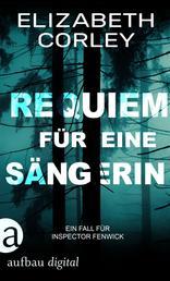 Requiem für eine Sängerin