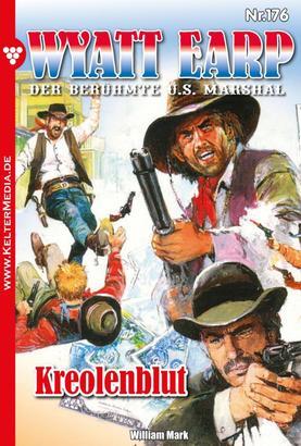 Wyatt Earp 176 – Western