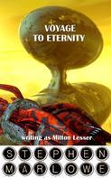 Stephen Marlowe: Voyage to Eternity