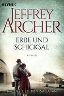 Jeffrey Archer: Erbe und Schicksal ★★★★