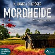 Mordheide - Kriminalroman