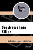 Simon Brett: Der dreizehnte Killer