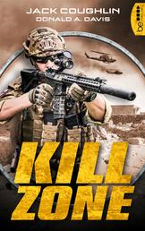 Kill Zone - Thriller