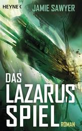 Das Lazarus-Spiel - Roman