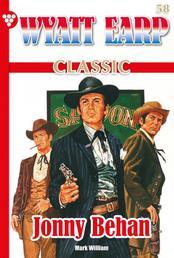 Wyatt Earp Classic 58 – Western - Jonny Behan