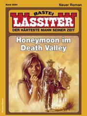 Lassiter 2554 - Honeymoon im Death Valley