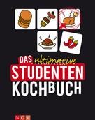 Naumann & Göbel Verlag: Das ultimative Studentenkochbuch ★★★