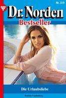 Patricia Vandenberg: Dr. Norden Bestseller 319 – Arztroman ★★★★★