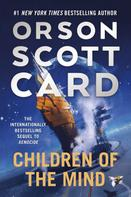 Orson Scott Card: Children of the Mind ★★★★