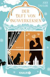 Der Duft von Ingwerkeksen - Novelle