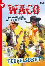 Waco 3 – Western - Teufelsbrut