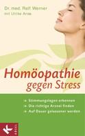 Ralf Werner: Homöopathie gegen Stress ★★★★★
