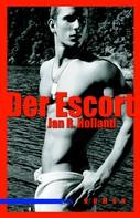Jan R Holland: Der Escort ★★★★