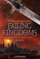 Morgan Rhodes: Brennende Schwerter ★★★★★