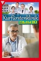 Nina Kayser-Darius: Kurfürstenklinik Staffel 10 – Arztroman