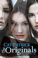 Cat Patrick: The Originals ★★★★