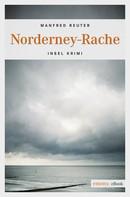 Manfred Reuter: Norderney-Rache ★★★★