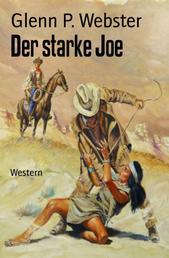 Der starke Joe - Western