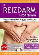 Thilo Schleip: Das Reizdarm Programm. Beschwerdefrei in fünf Schritten