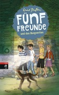 Enid Blyton: Fünf Freunde und das Burgverlies ★★★★★