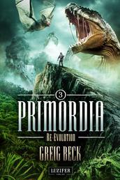 PRIMORDIA 3 - RE-EVOLUTION - Roman