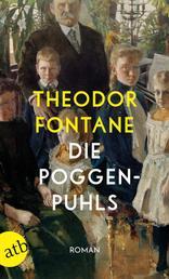 Die Poggenpuhls - Roman