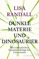 Lisa Randall: Dunkle Materie und Dinosaurier
