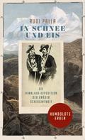 Rudi Palla: In Schnee und Eis ★★★