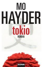 Tokio - Roman