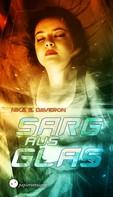 Nika S. Daveron: Sarg aus Glas ★★★★★