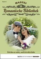 Patricia Martin: Romantische Bibliothek - Folge 15 ★★★★★