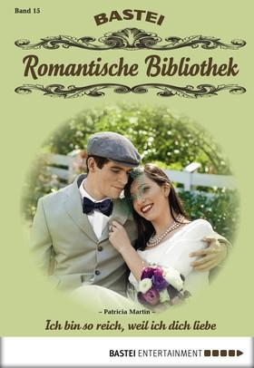 Romantische Bibliothek - Folge 15