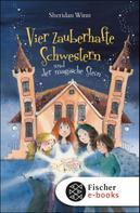 Sheridan Winn: Vier zauberhafte Schwestern und der magische Stein ★★★★★