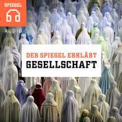 DER SPIEGEL ERKLÄRT: Gesellschaft - Zwölf Einblicke in unsere Gesellschaft.