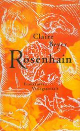 Rosenhain - Sechs Geschichten von fünf Sinnen