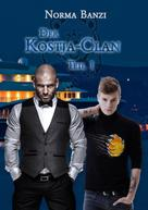 Norma Banzi: Der Kostja-Clan - Teil 1 ★★★★★