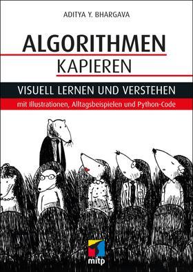 Algorithmen kapieren