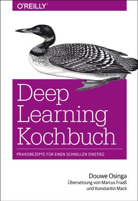 Deep Learning Kochbuch