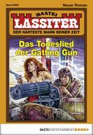 Jack Slade: Lassiter - Folge 2205