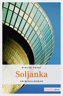 Niklas Frost: Soljanka