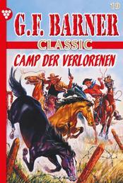 G.F. Barner Classic 19 – Western - Camp der Verlorenen