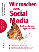 Malina Kruse-Wiegand: Wir machen dieses Social Media