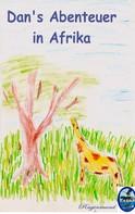 Raginmund: Dan's Abenteuer in Afrika