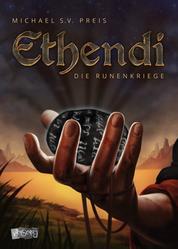 Ethendi - Die Runenkriege