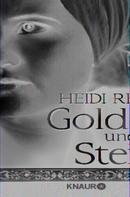 Heidi Rehn: Gold und Stein ★★★★
