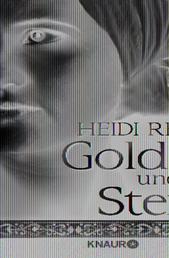 Gold und Stein - Roman