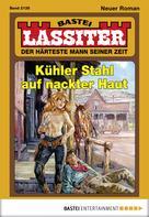 Jack Slade: Lassiter - Folge 2135 ★★★