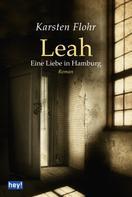 Karsten Flohr: Leah ★★★★★