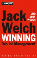 Jack Welch: Winning ★★★★★